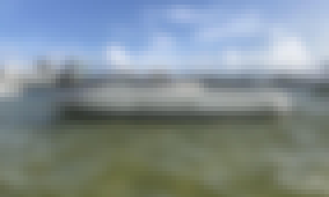 Mastercraft ProStar Bowrider - Day cruise/watersports/island hop w/ Captain in Miami