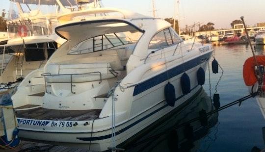42' Bavaria Ht Motor Yacht In Pireas, Greece