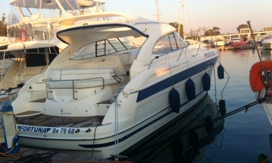 42' Bavaria Ht Motor Yacht In Pireas, Greece