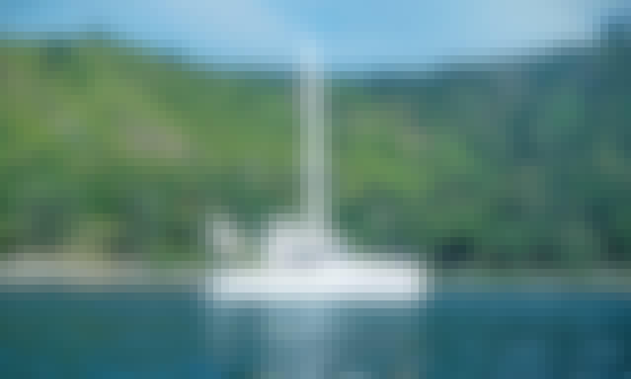 Charter 70' Cruising Catamaran in Phuket, Thailand