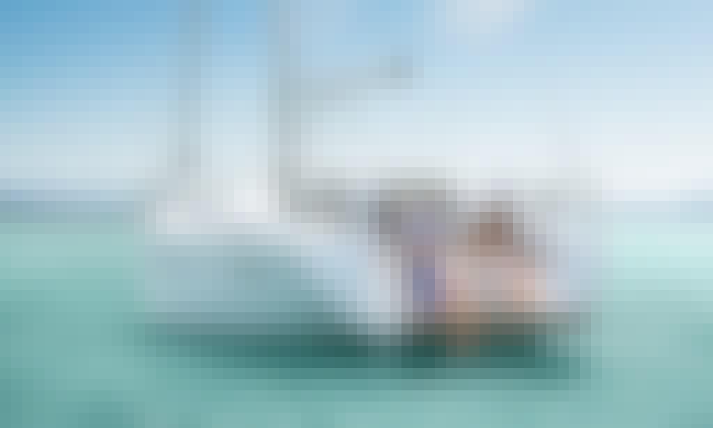 Charter 51' Cruising Monohull in Troms, Norway