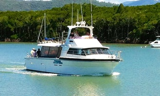 Exciting Fishing Trips in Port Douglas, Queensland with Captain Steve