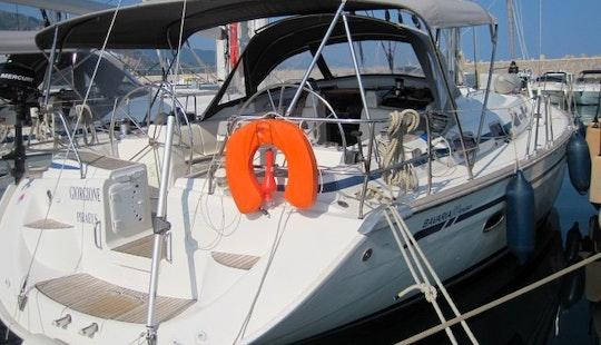 'giorgione' Bavaria 50 Cruiser Charter In Sant'agata Di Militello