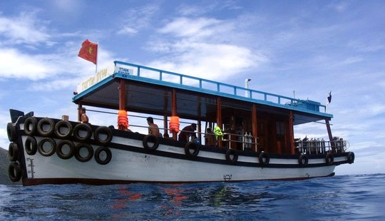 Enjoy Diving Trips And Courses In Nha Trang, Vietnam
