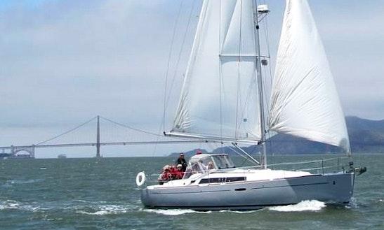San Francisco Boat Rentals As Low As 70 Getmyboat