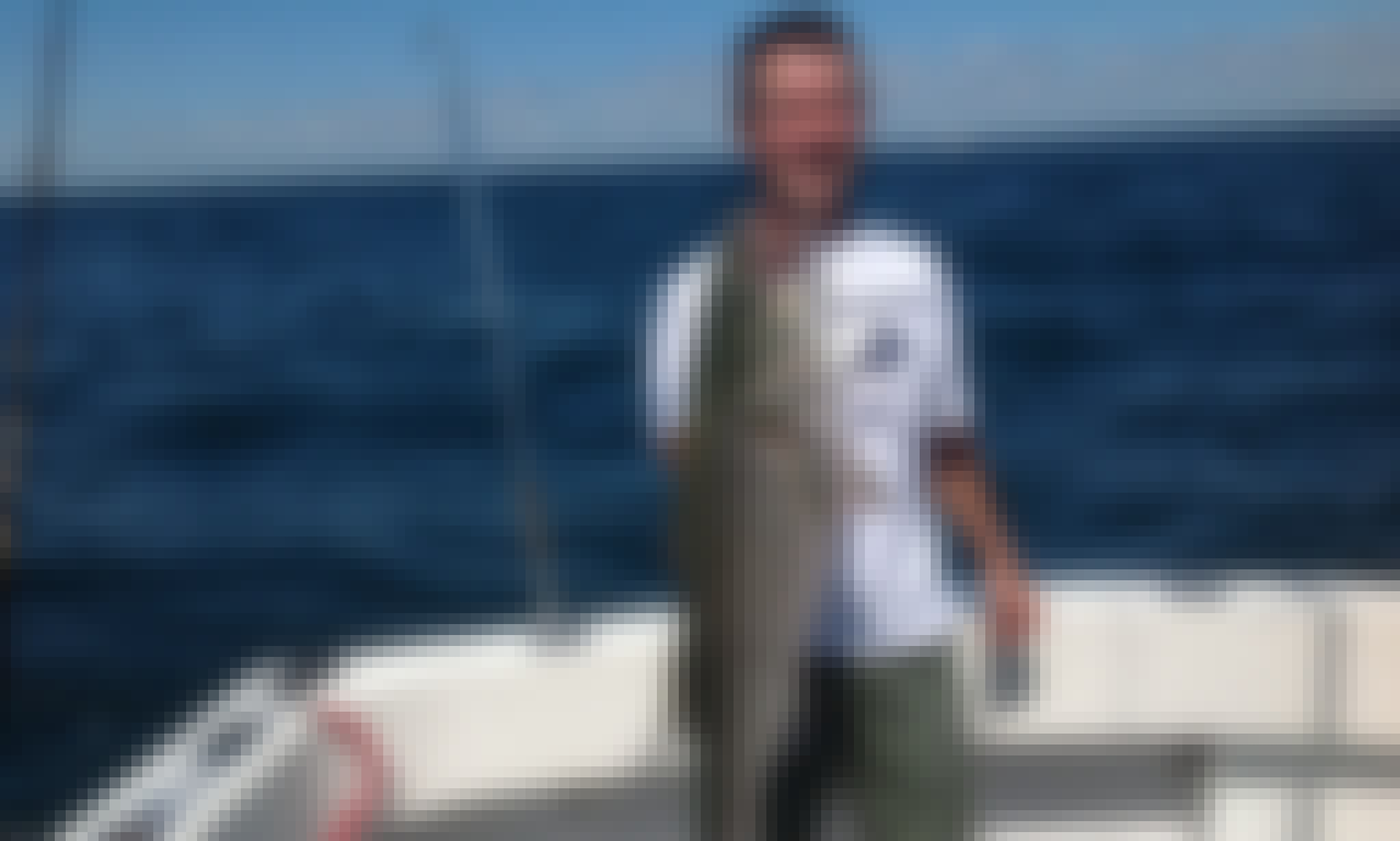 Enjoy Fishing in Narragansett, Rhode Island with Captain Scott