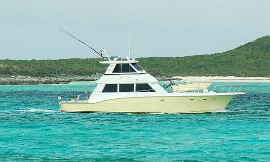 Enjoy Fishing In Miami, Florida With Captain Nelson