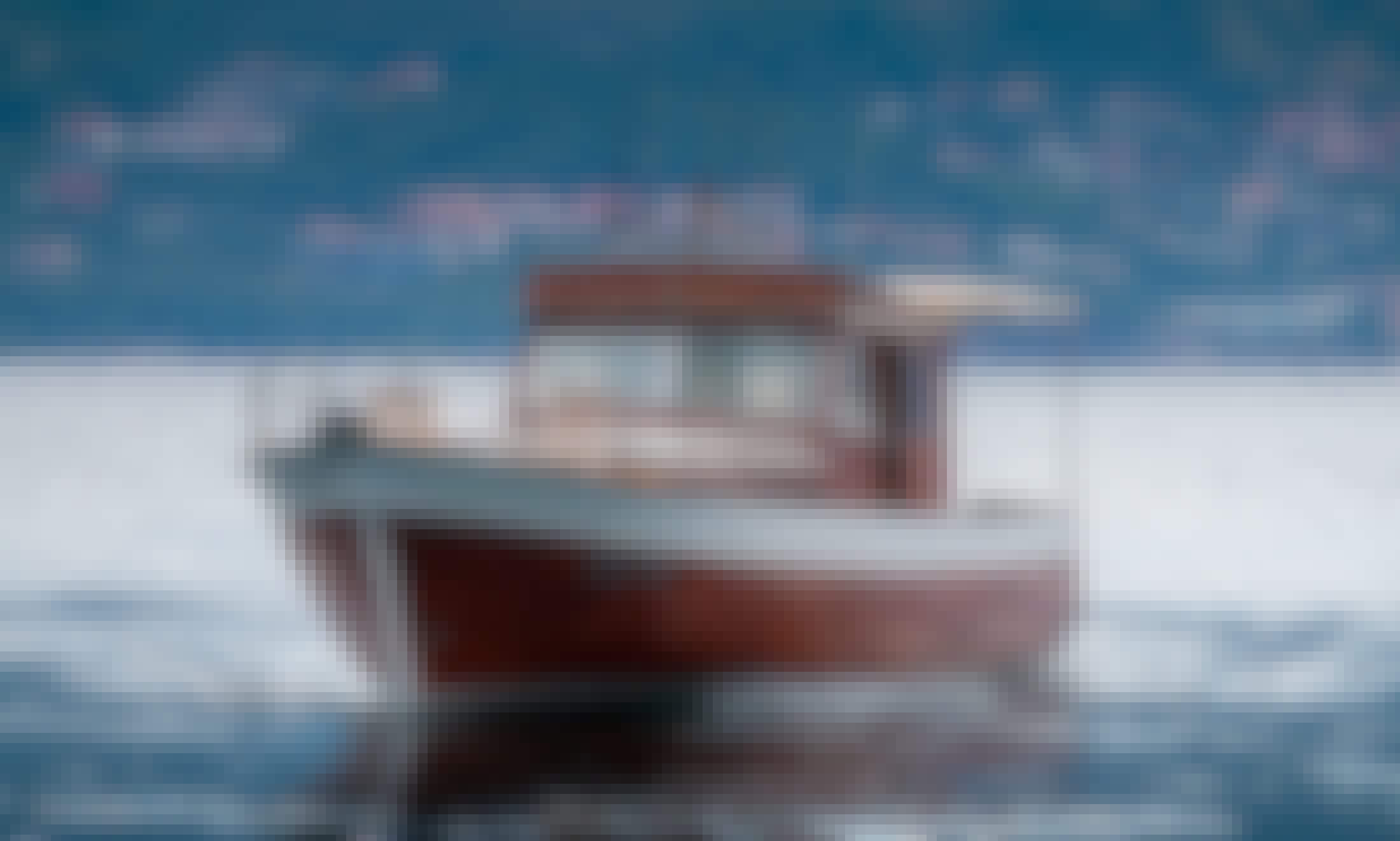 Charter The 39ft Passenger Boat in Budva, Montenegro