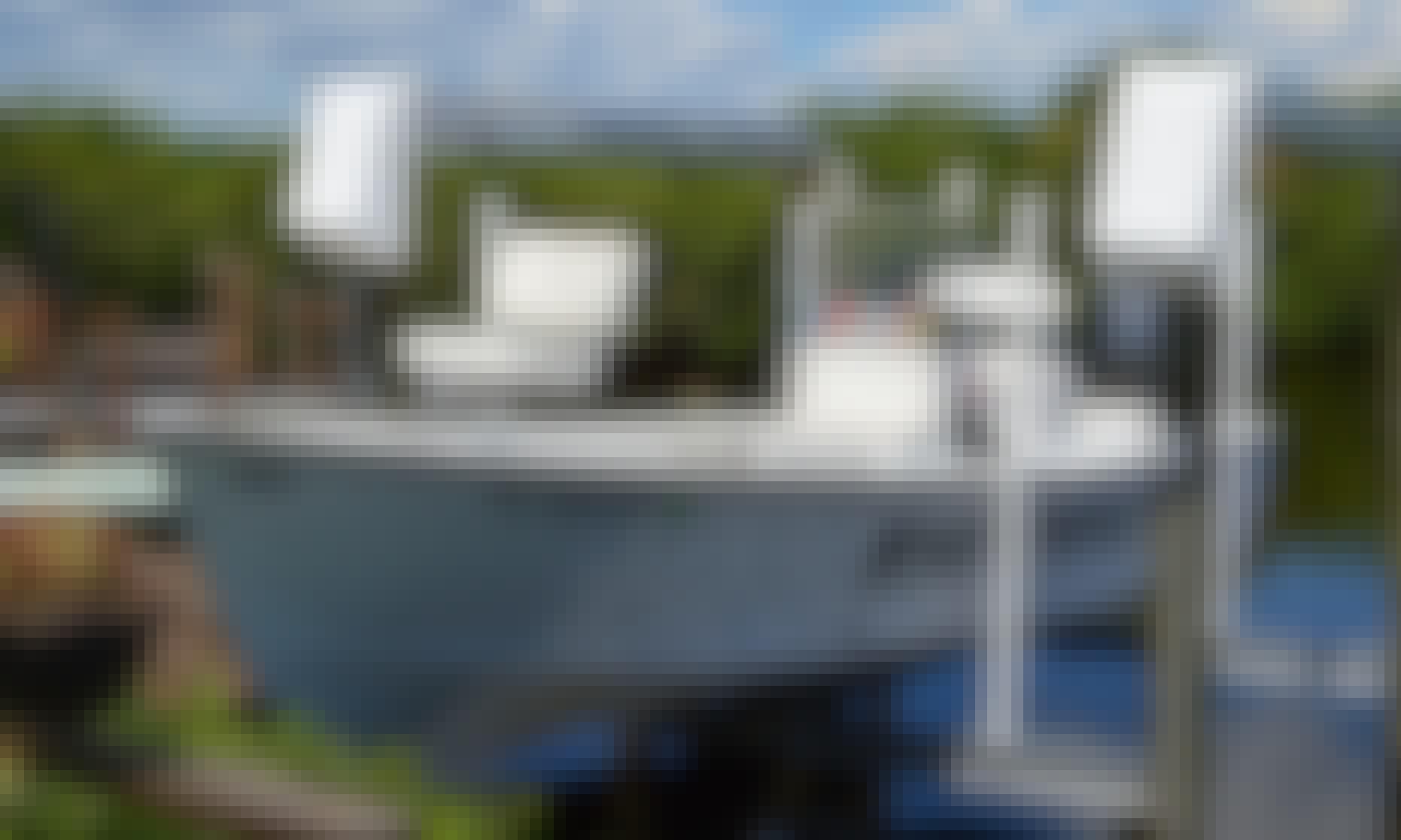 Enjoy Fishing in Placida, Florida 24' Center Console