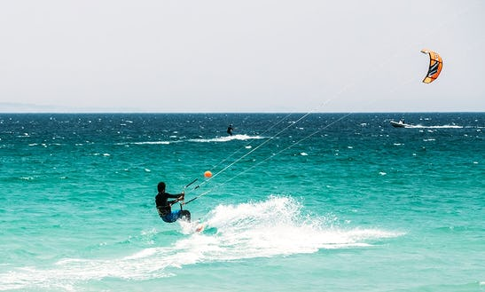 Enjoy Kitesurf Lessons In Canarias, Spain