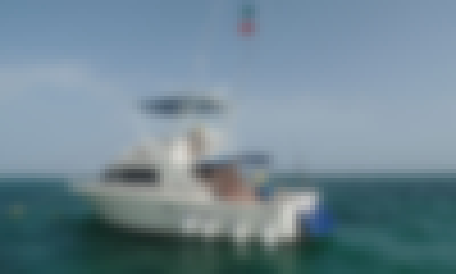 Enjoy Fishing at Diani Beach, Kwale County with Captain Bryan