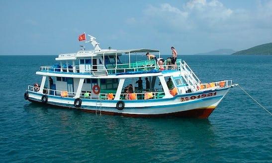 Enjoy Diving Trips & Courses In Phu Quoc, Vietnam