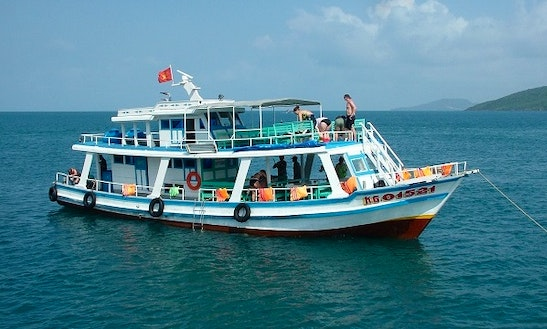 Enjoy Diving Trips & Courses In Phu Quoc, Vietnam