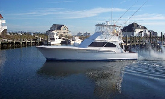 Enjoy Fishing In Ocean City, Maryland With Captain Zip