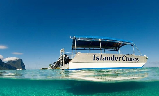 Enjoy Snorkeling Tours In Lord Howe Island, New South Wales