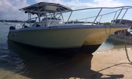 Power Boat Rental In Miami