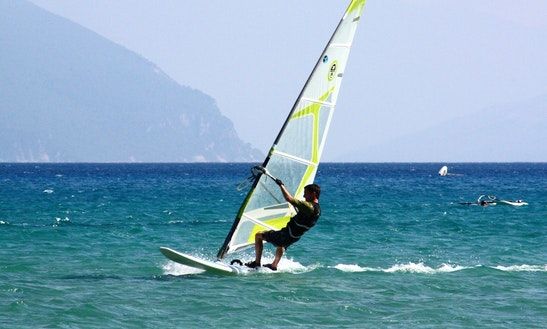 Enjoy Windsurf Courses And Rental In South Sinai Governorate, Egypt