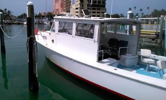 Enjoy Fishing In Dunedin, Florida With Captain Gregg