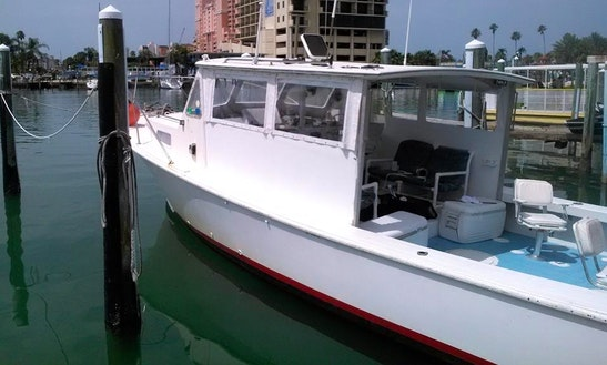 Enjoy Fishing In Dunedin, Florida With Captain Gregg