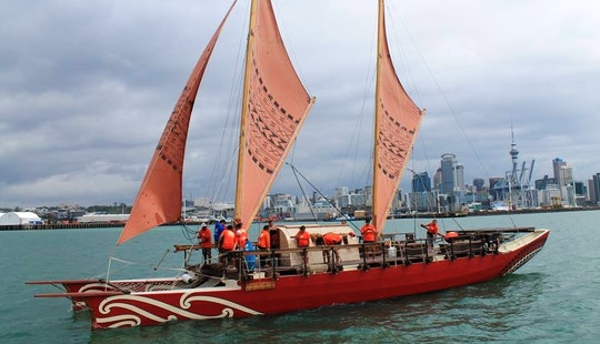 Sailing Tours In Auckland, New Zealand