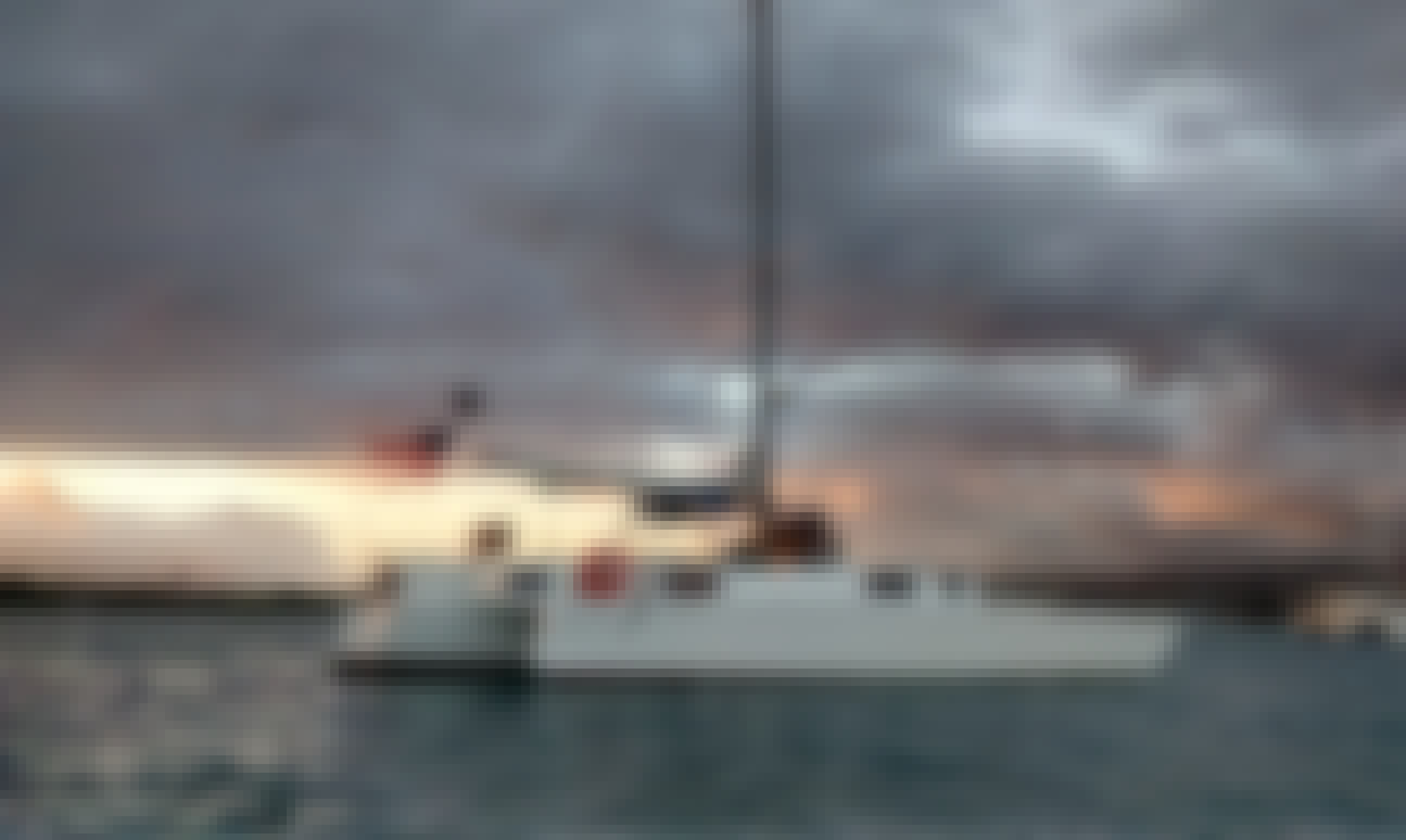 42ft Sailing Trimaran Charter in Honolulu, Hawaii
