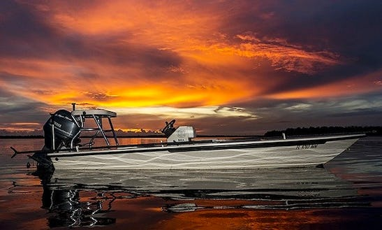 Enjoy Fishing In Fort Myers, Florida With Captain Paul