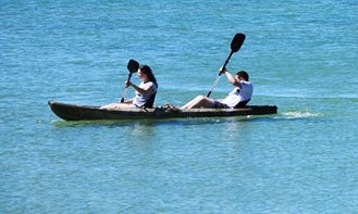 Hire Kayaks in Kingscote, Australia