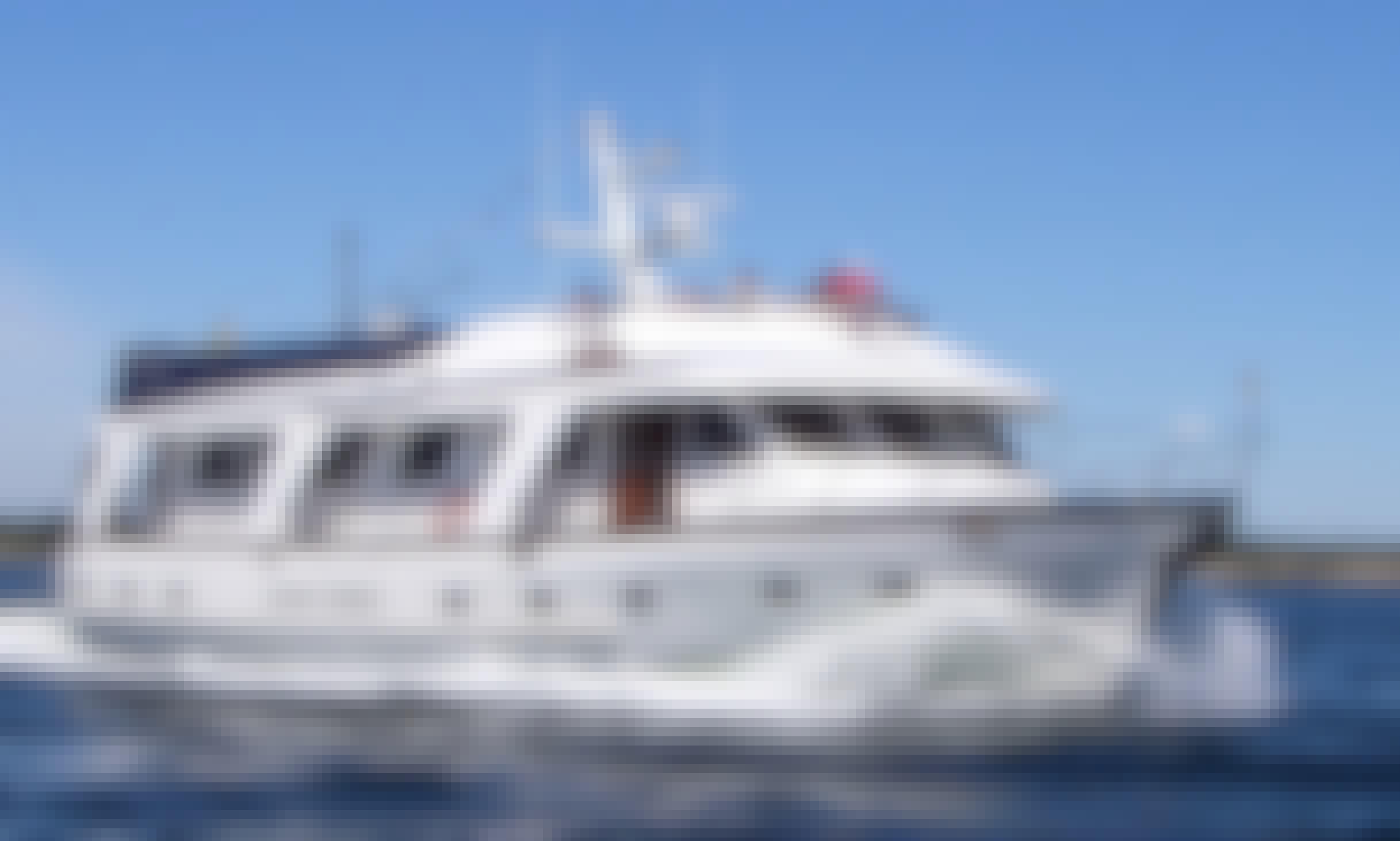 M/Y Charm, 65' Motor Yacht Charter in Stockholm, Sweden