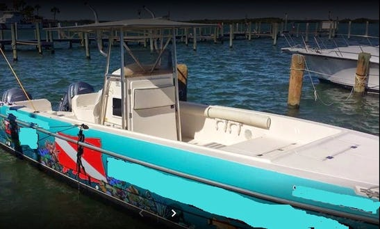 Enjoy Fishing In Fort Pierce, Florida With Captain Steve