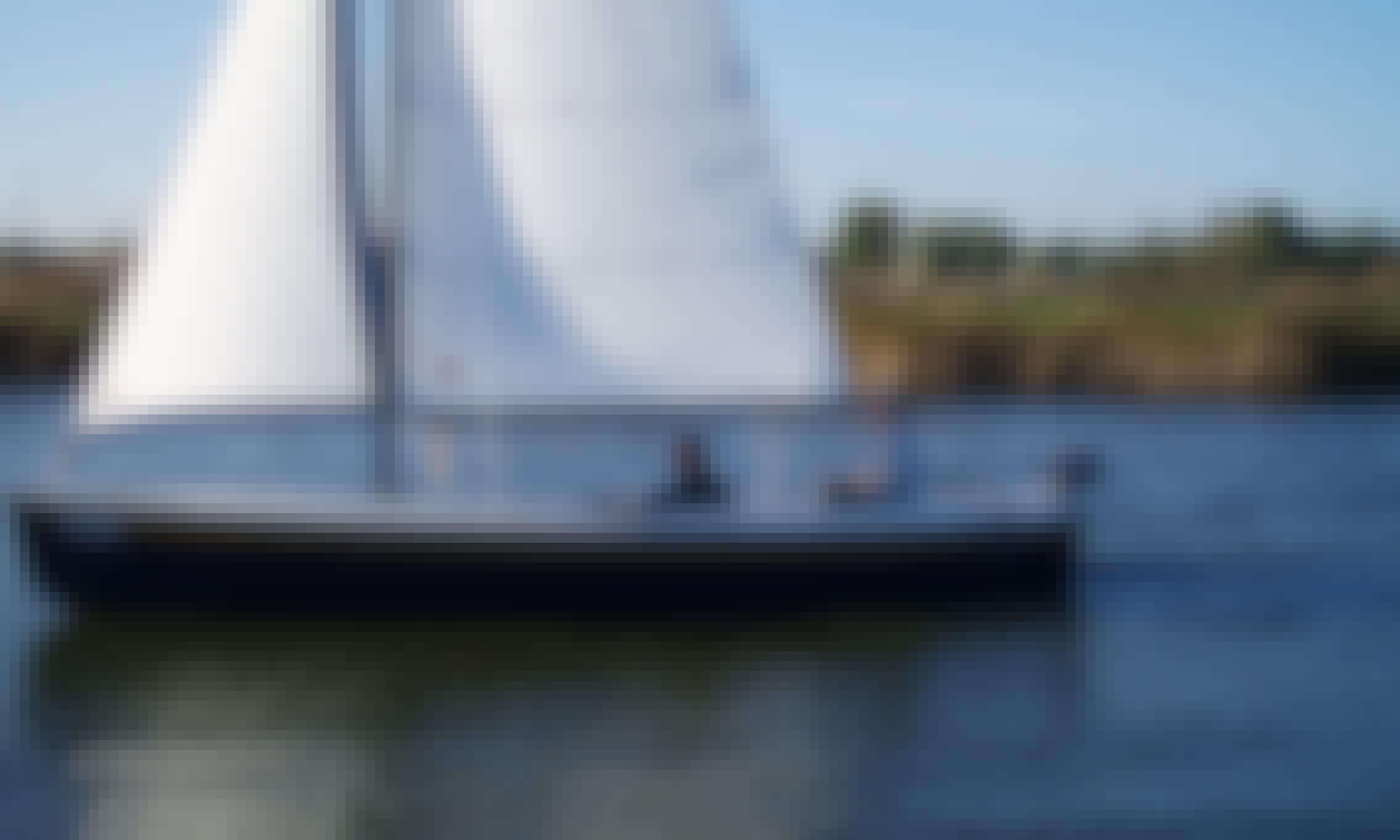 Rent 21' Falcon Daysailer in Friesland, Netherlands