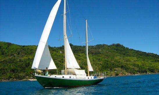Enjoy Nosa Be Archipelago On 49ft