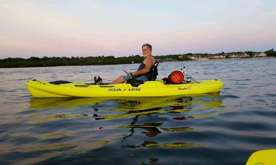 Rent an Open Single Ocean Kayak in Saint Petersburg, Florida   GetMyBoat