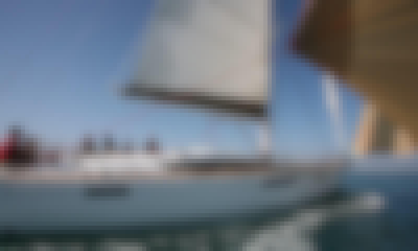 "Charter 36' ""Marinis-West Wind"" Cruising Sailboat in Klaipėda, Lithuania"