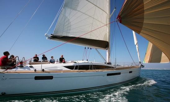 Charter 36'