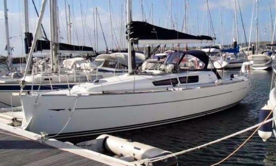 Charter 39' Cruising Monohull In Pithagorio, Greece