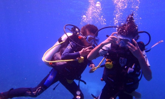 Enjoy Diving And Snorkeling Trips In Jakarta, Indonesia