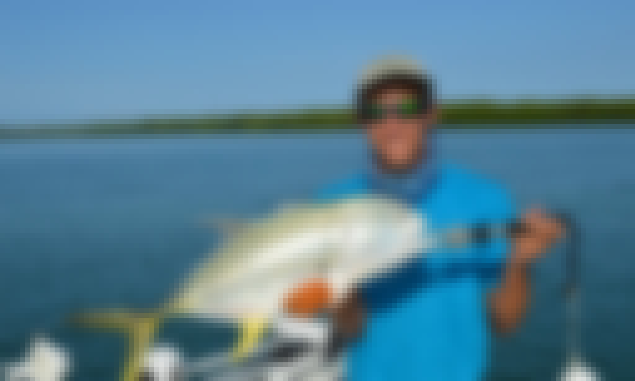 Fort Myers Fishing Charter With Captain Eric