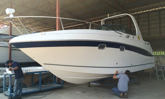 24' Four Winns 238 Vista Bowrider In Bangkok, Thailand