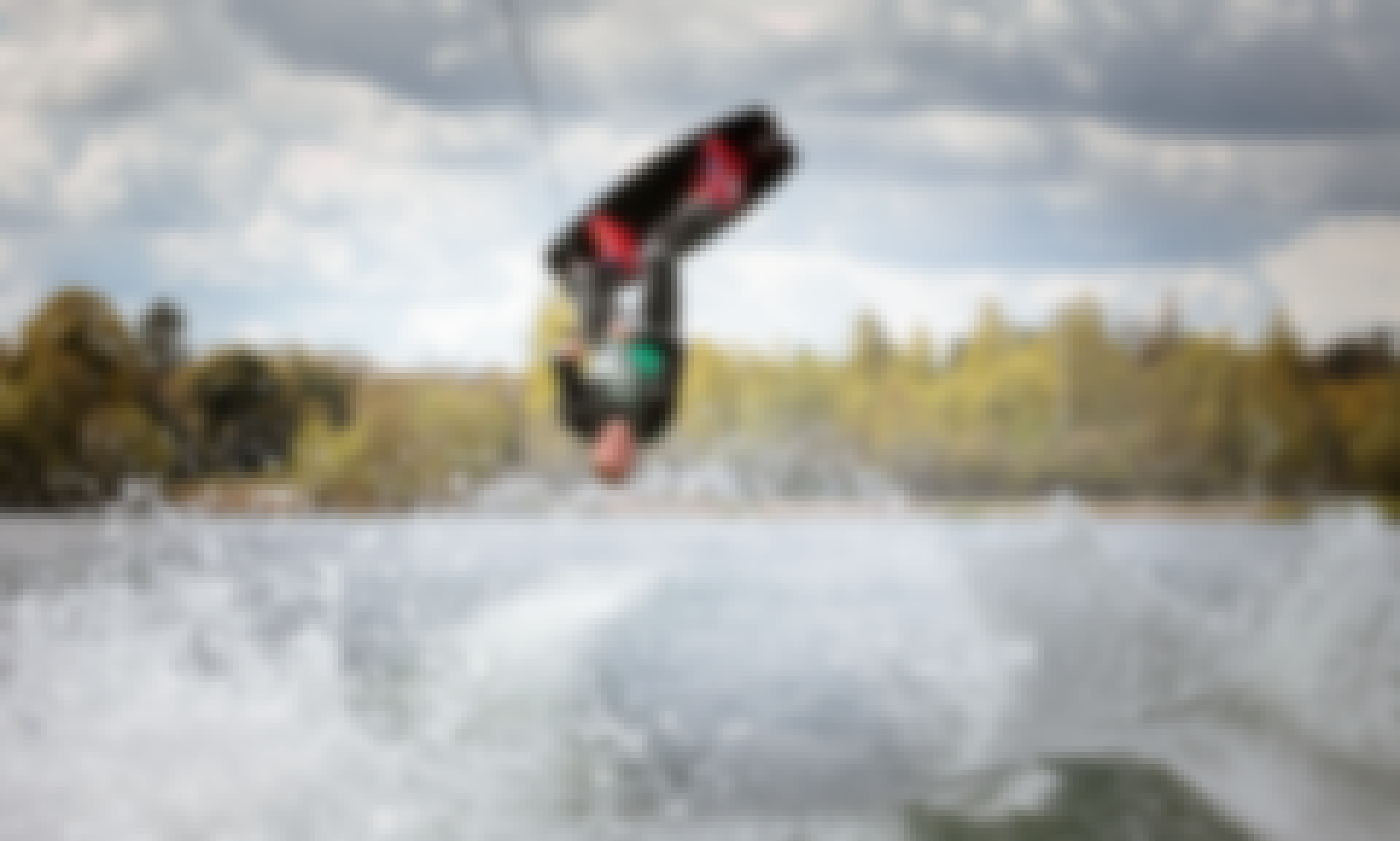 15-minute Wakeboarding Ride in Mytchett, England