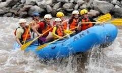 Enjoy Rafting Trips on Buffalo River, Arkansas