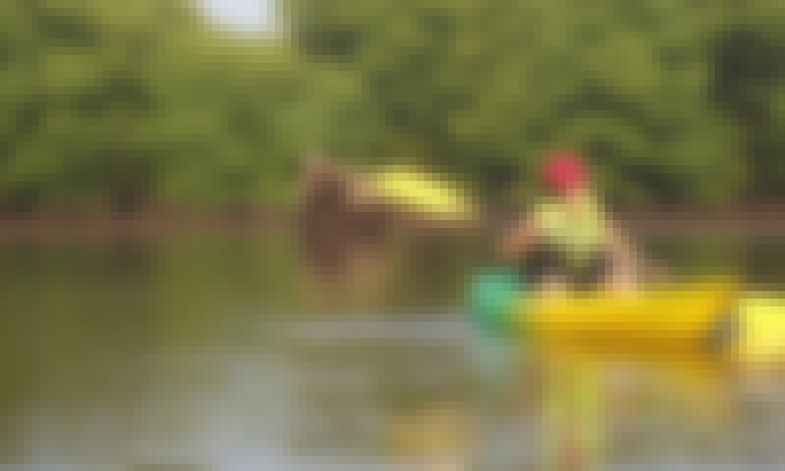 Enjoy Kayak Tours in Dandeli, Karnataka