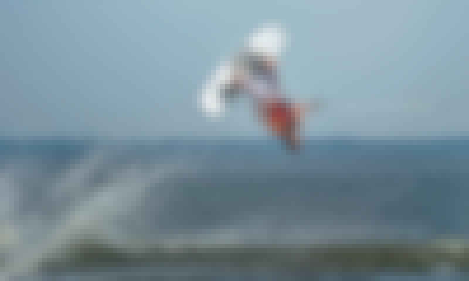 Enjoy Wakeboarding in Sardegna, Italy
