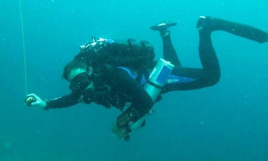Enjoy Diving Trips In Kuala Lumpur, Malaysia