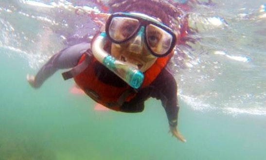 Enjoy Snorkeling Tours In Rameswaram, Tamil Nadu