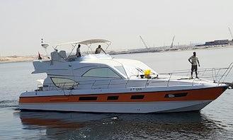 Luxury Sailing Experience in Dubai, UAE
