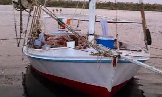 Airboat Rental In Sheyakhah Thalethah