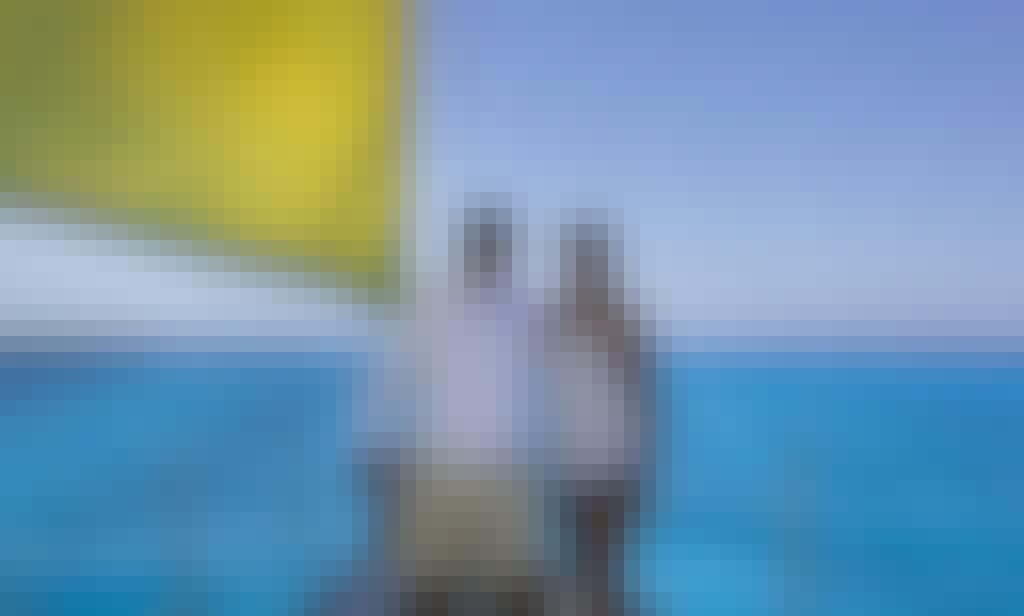 Cruising Monohull rental in Quintana Roo