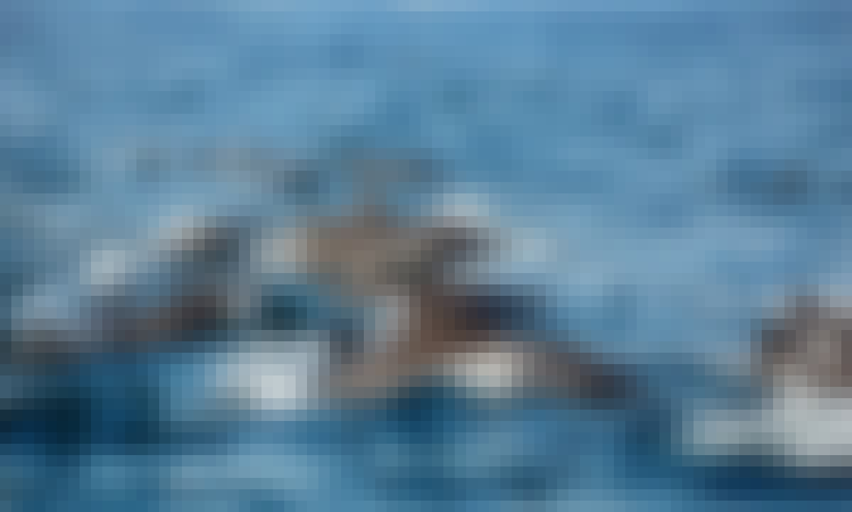 Dolphin Tour in Al Khasab