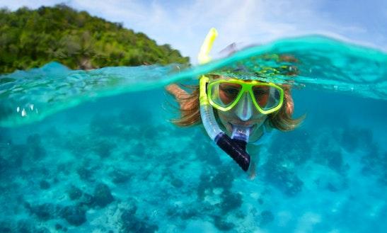 Enjoy Snorkeling Tours In Port Blair, Andaman