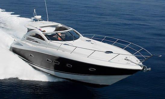 2005 Sunseeker Power Mega Yacht Charter In Phuket, Thailand